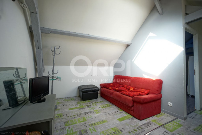 Vente maison / villa Les thilliers en vexin 189000€ - Photo 6