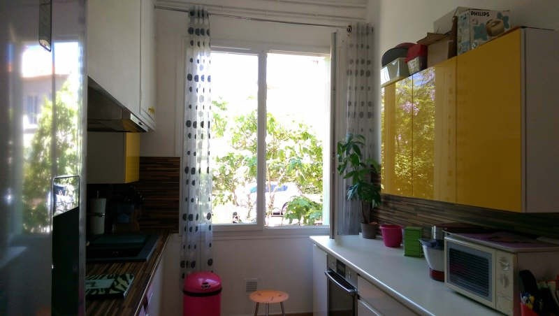 Vente appartement Toulon 170000€ - Photo 6