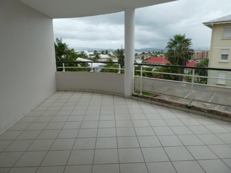 Vente appartement Trois ilets 183600€ - Photo 2