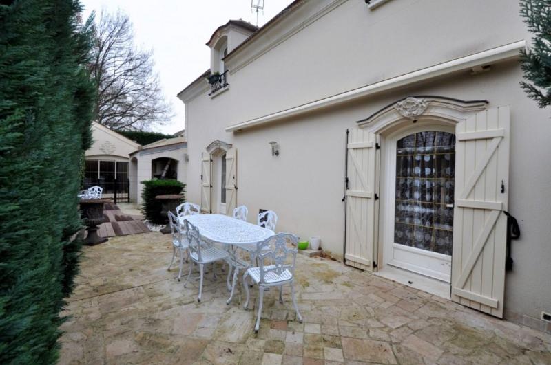 Sale house / villa Le val st germain 695000€ - Picture 21