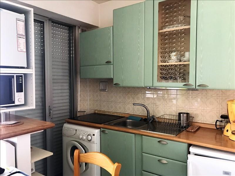 Vente appartement Menton 157500€ - Photo 5
