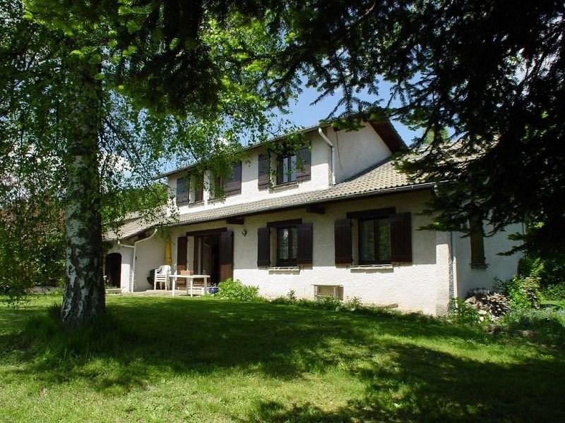 Sale house / villa Le chambon sur lignon 209000€ - Picture 1