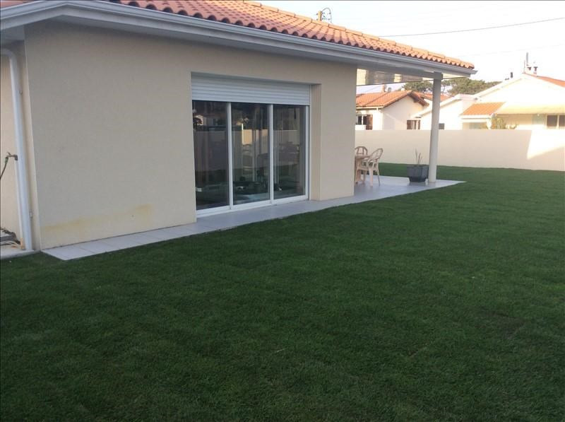 Vente maison / villa Biscarrosse-plage 525000€ - Photo 3