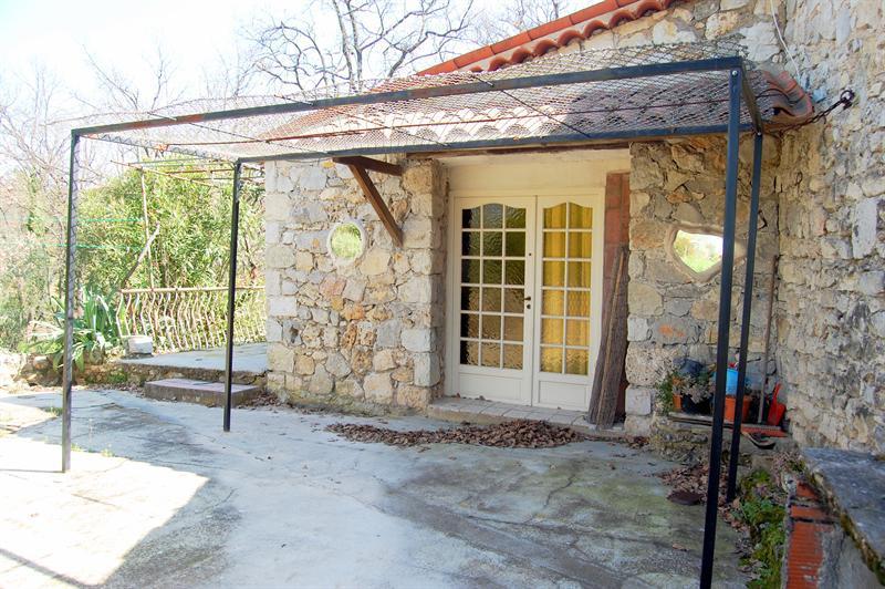 Revenda residencial de prestígio casa Tourrettes 1575000€ - Fotografia 12