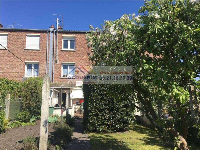 Vente maison / villa Carvin 106000€ - Photo 5