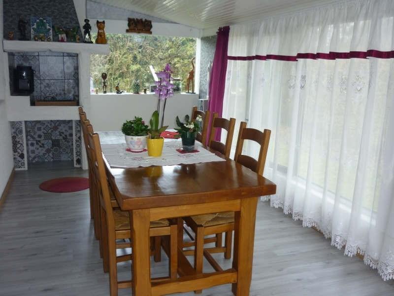 Vente maison / villa Sabres 168000€ - Photo 4