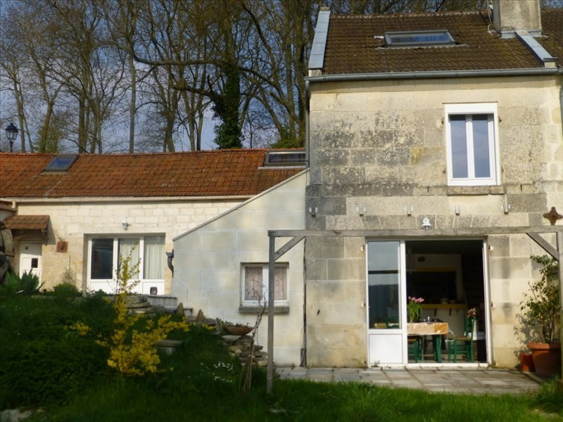 Vente maison / villa Soissons 170000€ - Photo 2