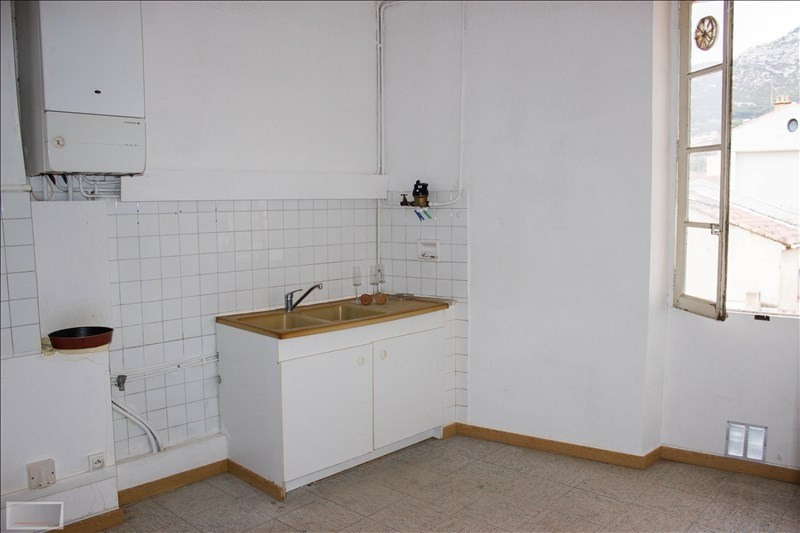 Vente appartement Toulon 92 000€ - Photo 6