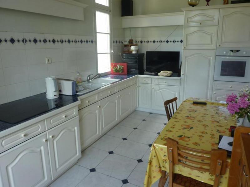 Vente maison / villa Livarot 294000€ - Photo 2