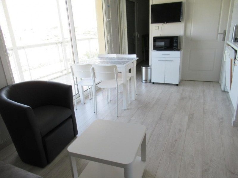 Location vacances appartement Stella-plage 240€ - Photo 2