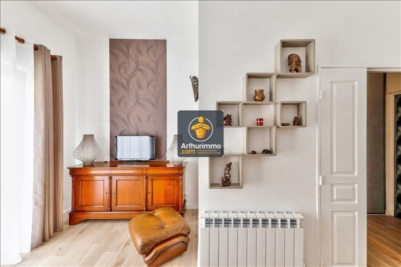 Vente appartement Meudon 313000€ - Photo 3
