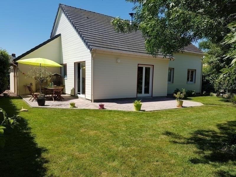Sale house / villa Mesanger 216800€ - Picture 1