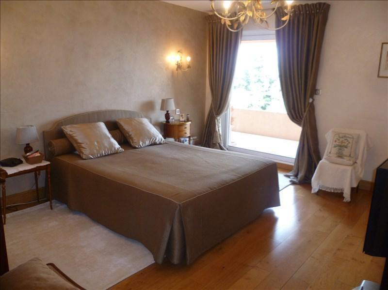 Vente de prestige appartement Grasse 990000€ - Photo 5