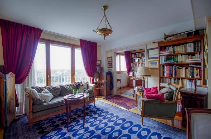 Sale apartment Metz 140000€ - Picture 1