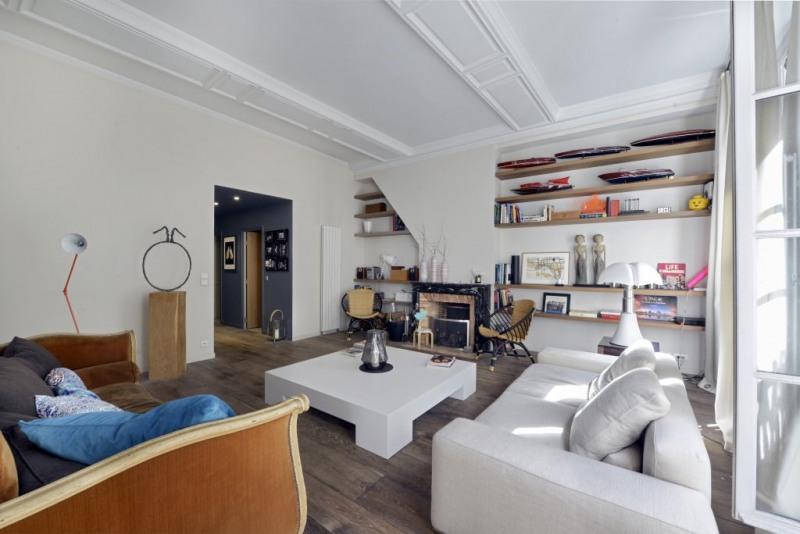 Престижная продажа квартирa Paris 3ème 1490000€ - Фото 6