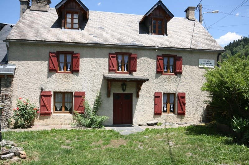 Sale house / villa Aragnouet 126 000€ - Picture 1