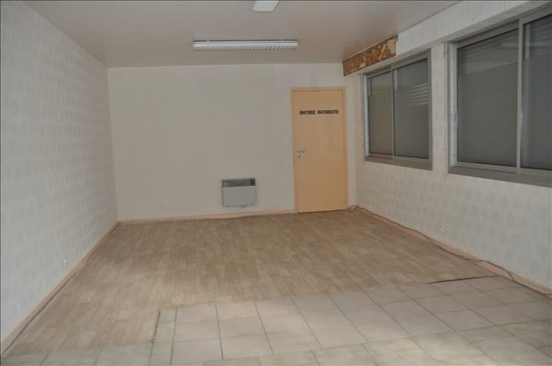Location local commercial Moneteau 4000€ +CH/ HT - Photo 10