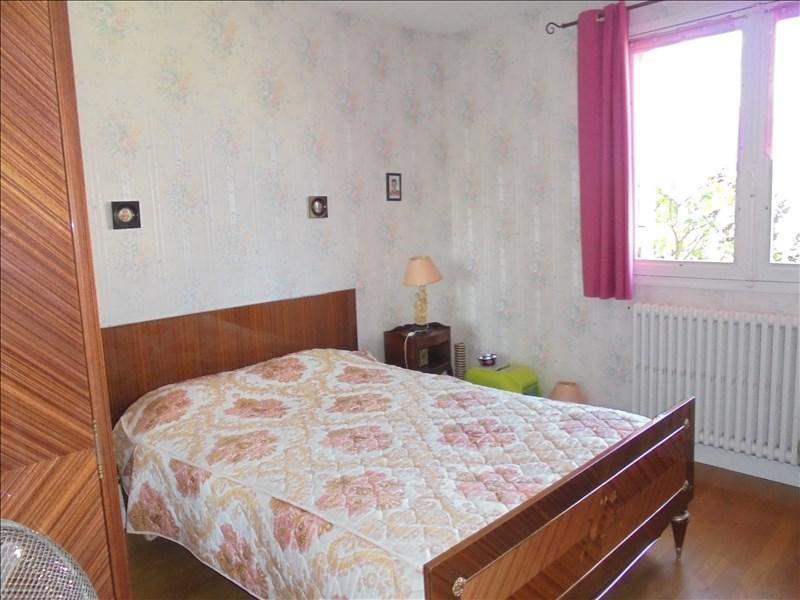 Sale house / villa Beaulieu sur loire 143000€ - Picture 8