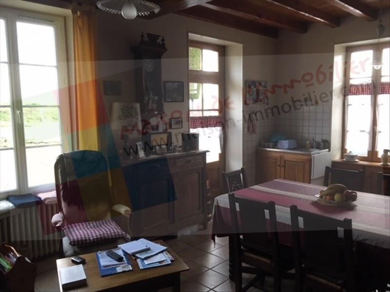 Vente maison / villa Limitrophe cognac 139100€ - Photo 3