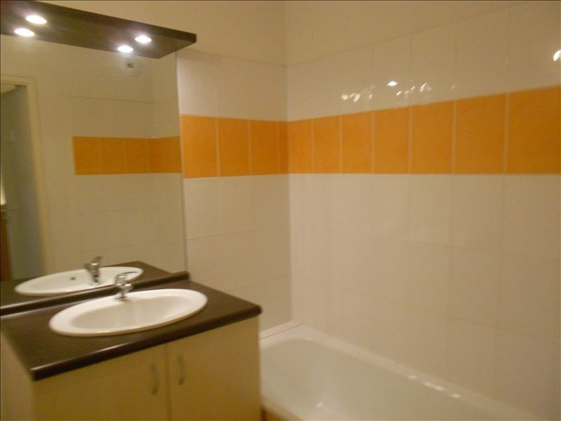 Sale apartment Fonsorbes 104500€ - Picture 8