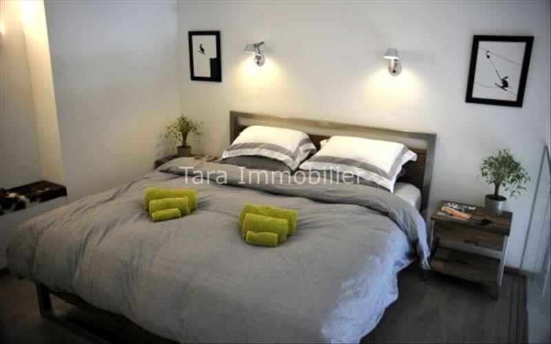 Vente appartement Argentiere 199000€ - Photo 4