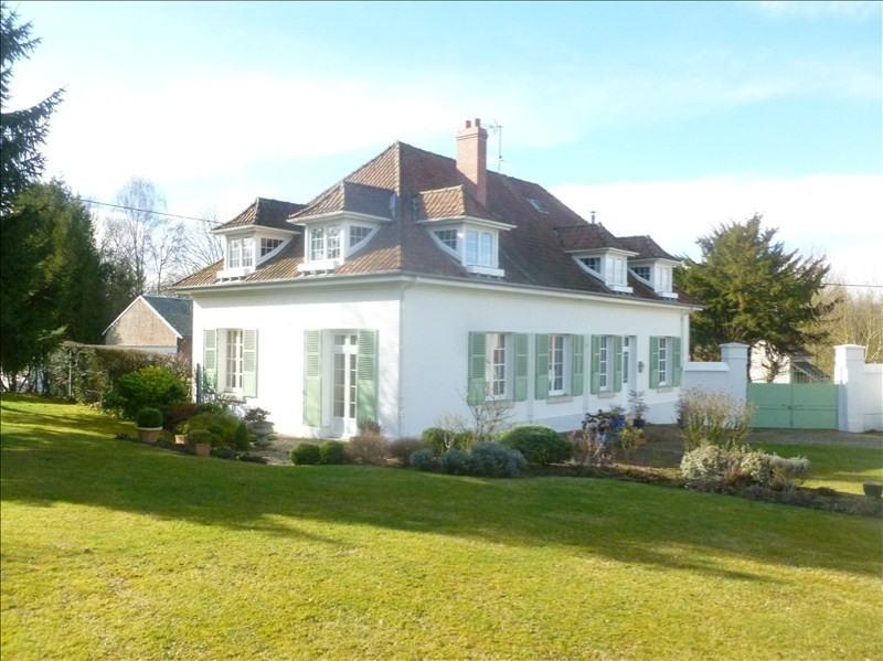 Vente maison / villa Peronne 313000€ - Photo 1