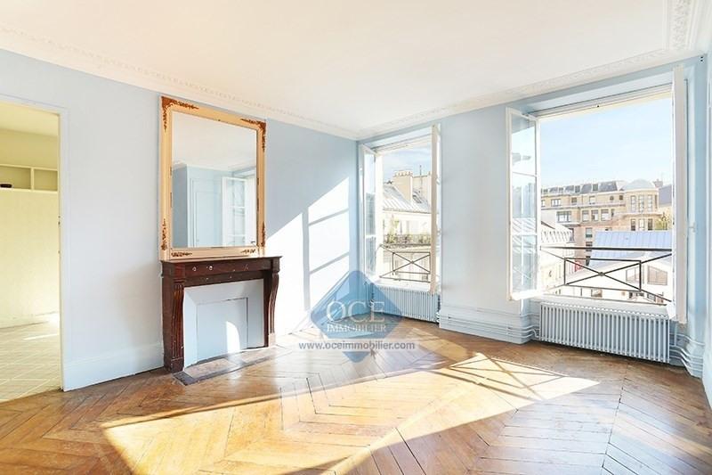 Vente de prestige appartement Paris 5ème 2050000€ - Photo 1