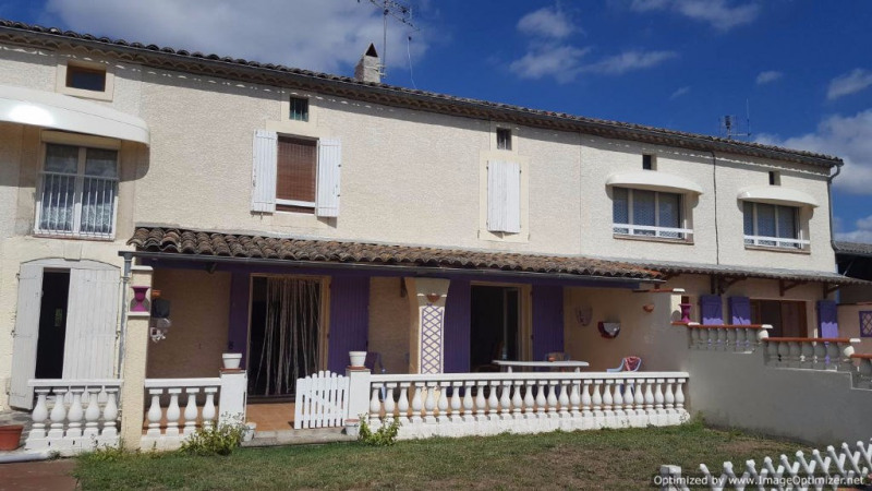 Sale house / villa Castelnaudary 187 000€ - Picture 2