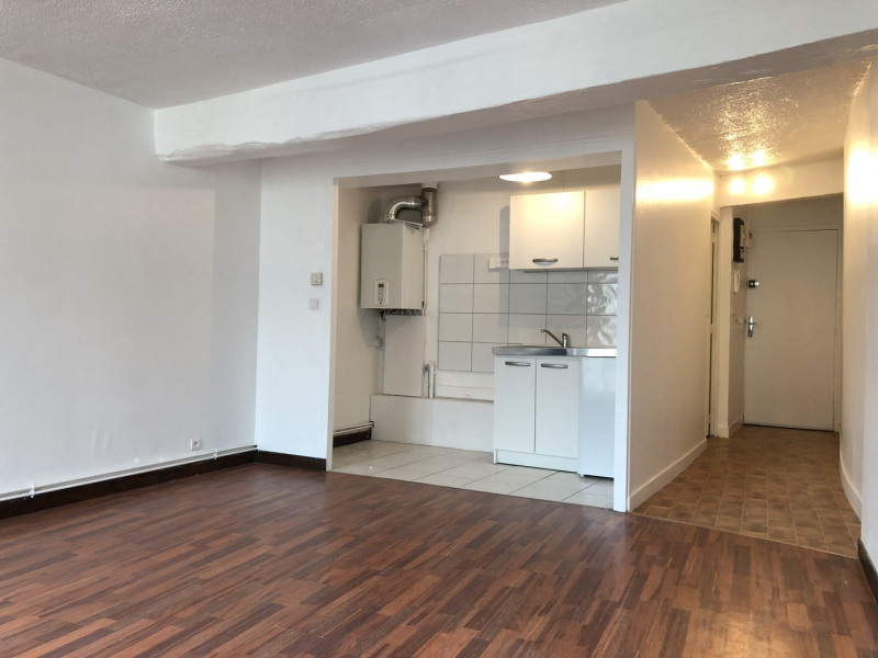 Location appartement Pontoise 610€ CC - Photo 1
