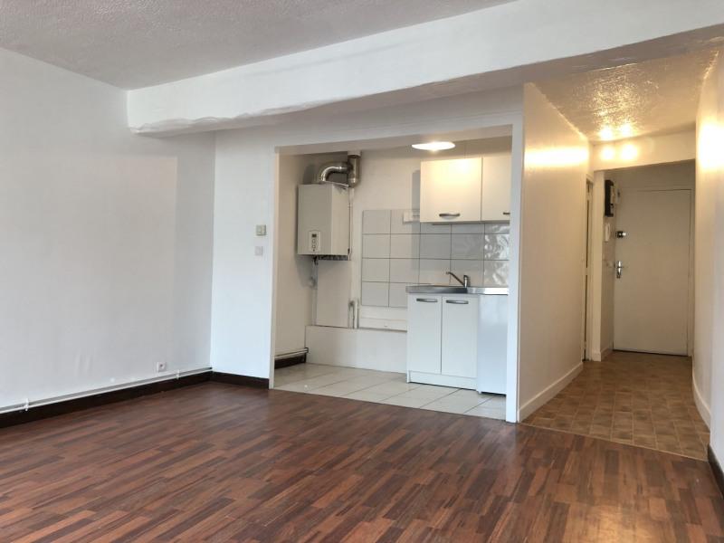 Rental apartment Pontoise 613€ CC - Picture 2