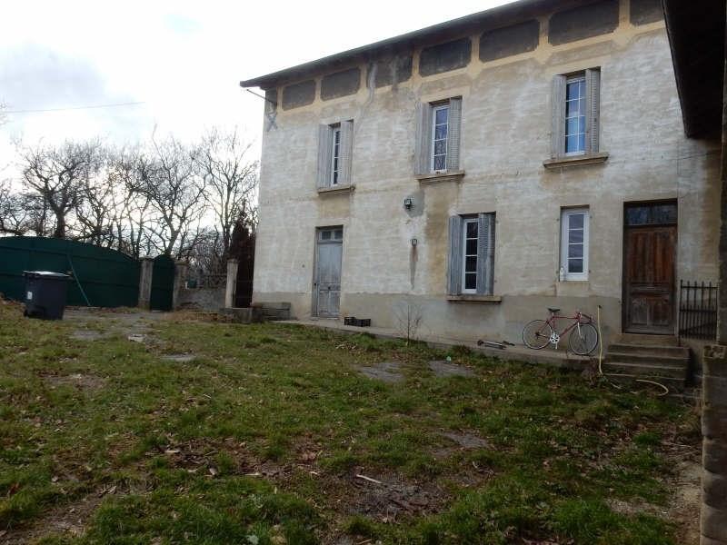 Venta  casa Jardin 294000€ - Fotografía 10