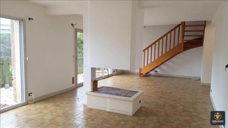 Sale house / villa Le bono 287100€ - Picture 2