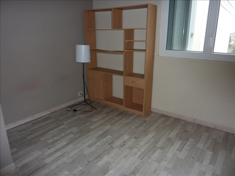 Sale apartment Les ulis 136 500€ - Picture 5