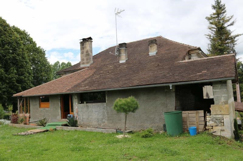Vente maison / villa Quinsac 106 900€ - Photo 1