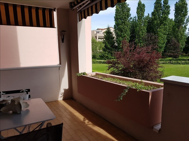 Vente appartement Ste foy les lyon 370 000€ - Photo 1