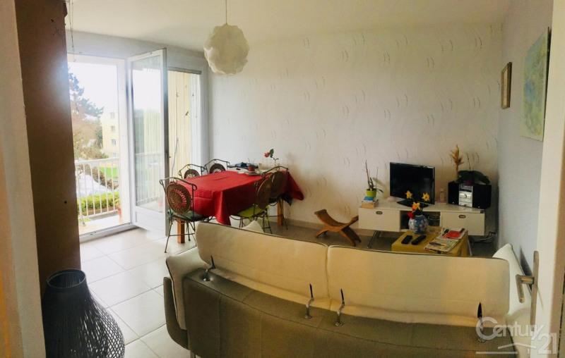 Sale apartment Herouville st clair 113000€ - Picture 3