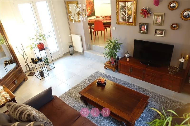 Sale house / villa Poissy 339000€ - Picture 3