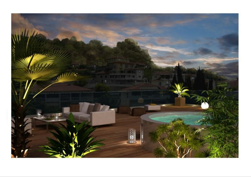R sidence roccapina programme immobilier neuf roquebrune for Residence immobilier