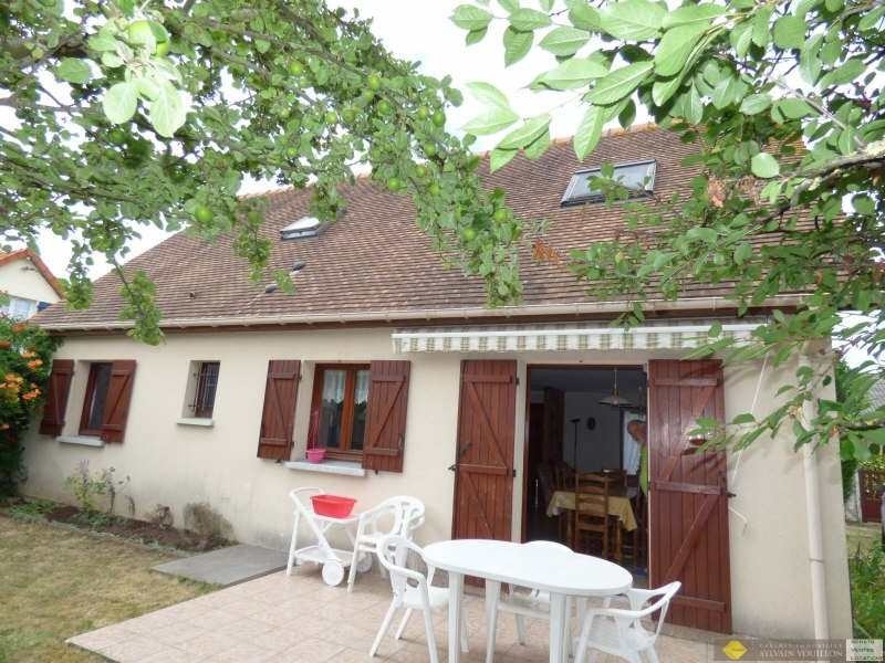 Vendita casa Villers sur mer 420000€ - Fotografia 3