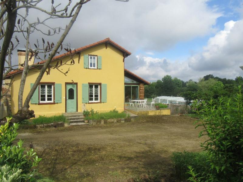 Vente maison / villa Aire sur l adour 239000€ - Photo 2
