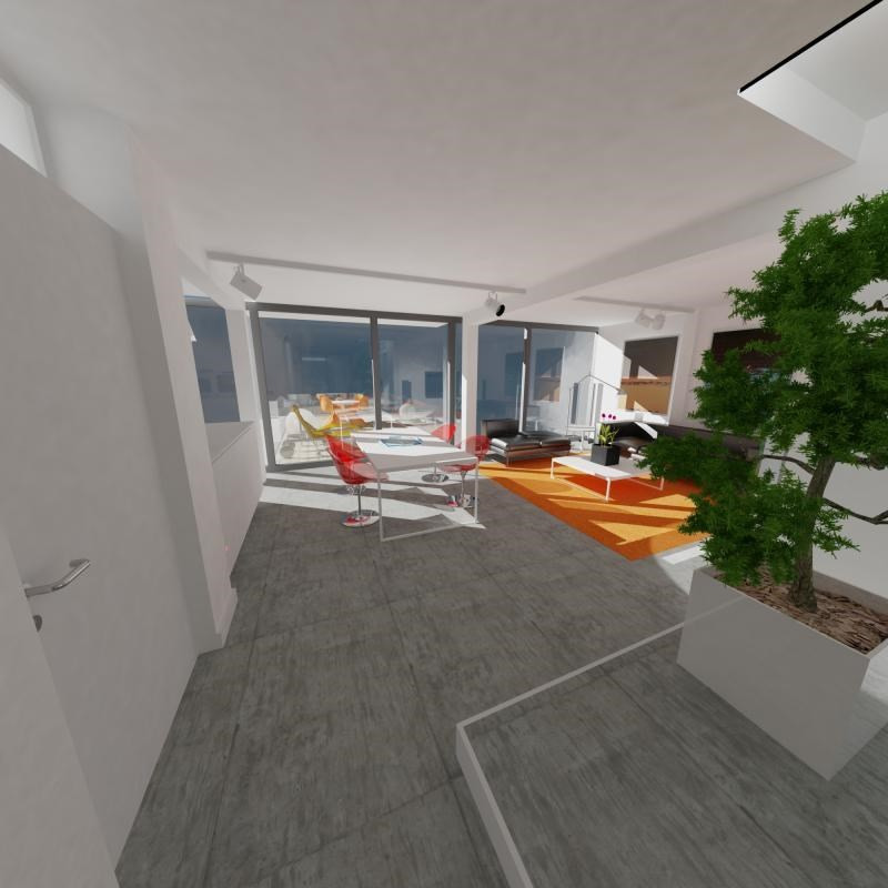 Vente de prestige appartement Strasbourg 389800€ - Photo 3
