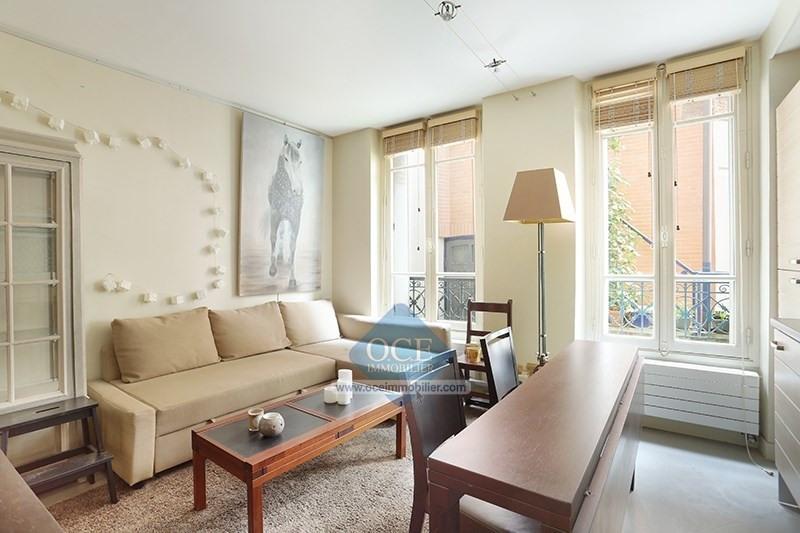 Vente appartement Paris 5ème 520000€ - Photo 4