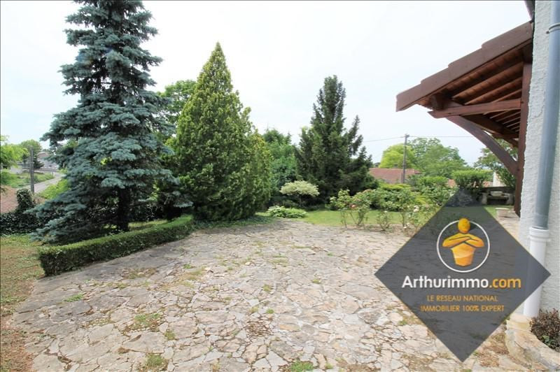 Sale house / villa Villette d anthon 297 000€ - Picture 3