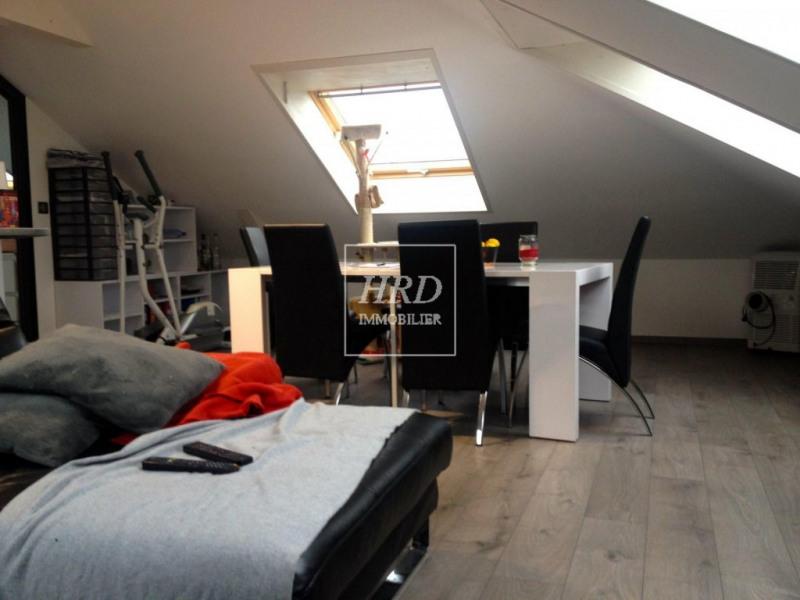 Vendita appartamento Marlenheim 128400€ - Fotografia 3