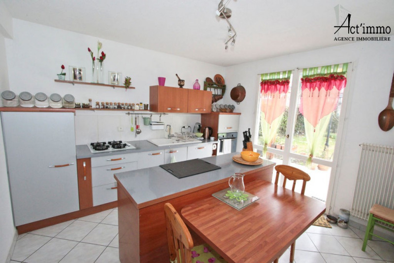 Vente maison / villa Sassenage 350 000€ - Photo 3