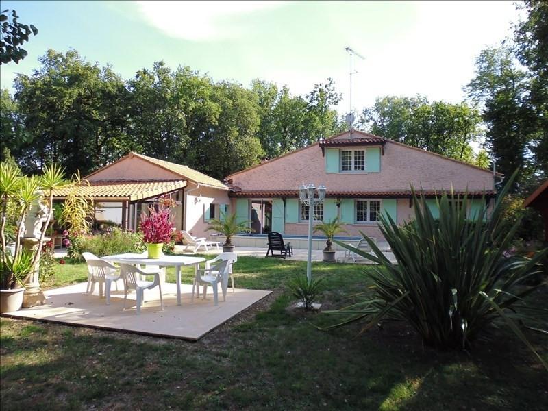 Vente maison / villa Poitiers 399000€ - Photo 2