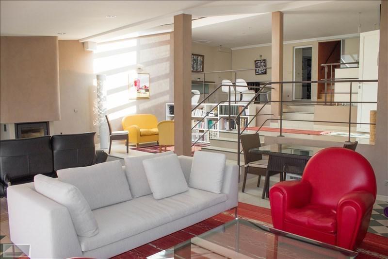 Verkauf von luxusobjekt haus Toulon 890000€ - Fotografie 4