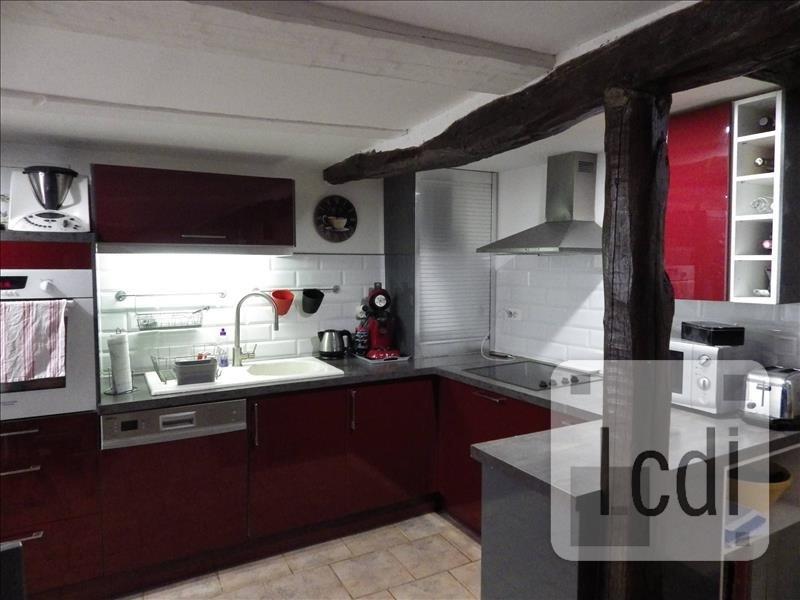 Vente appartement Brignoles 184000€ - Photo 2
