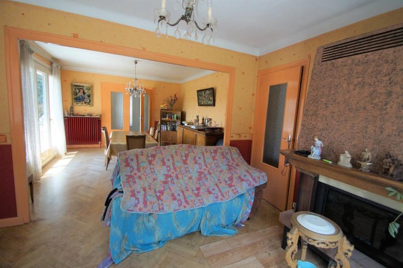 Vente maison / villa Unieux 186000€ - Photo 5