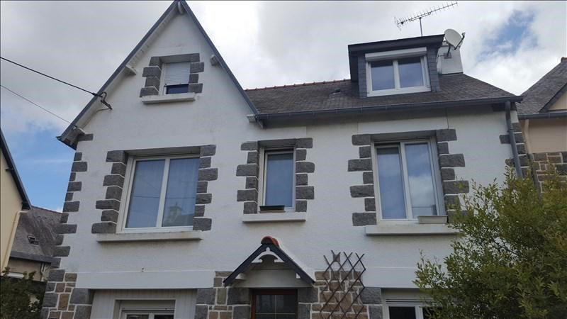 Sale house / villa St brieuc 146 620€ - Picture 1